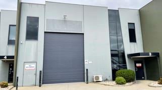 Factory 3/7-8 Len Thomas Place Narre Warren VIC 3805