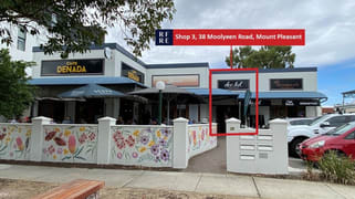 Shop 3/38 Moolyeen Road Mount Pleasant WA 6153