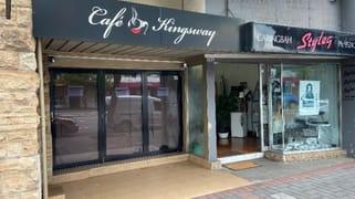 Shops 1 & 2/334 Kingsway Caringbah NSW 2229