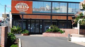 275-279 Ruthven Street - Coronus Office Toowoomba City QLD 4350