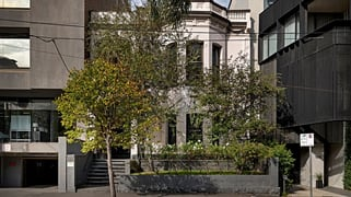 110 Jolimont Street East Melbourne VIC 3002