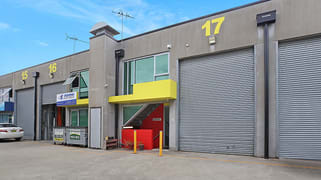 Unit 17/57A Rhodes Street Hillsdale NSW 2036