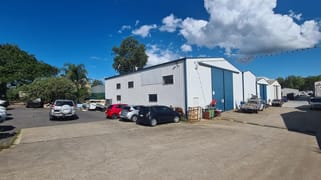 Shed 4/207 Queens Road Kingston QLD 4114
