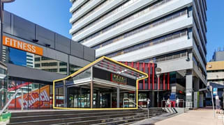 1 - 5 Railway Street Chatswood NSW 2067