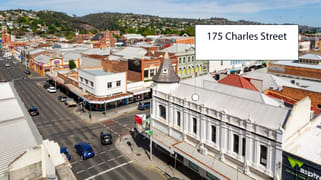 Ground  Shop/175-177 Charles Street Launceston TAS 7250