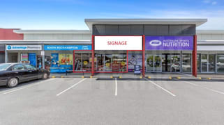 Shop 6/6/111 George Street Rockhampton City QLD 4700