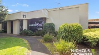 11/25-41 Redwood Drive Dingley Village VIC 3172