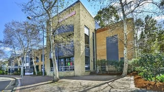 Suite 104/345 Pacific Highway Lindfield NSW 2070