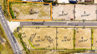 Part A/1 Tonnage Place Woolgoolga NSW 2456