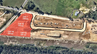 Multiple Lots/290-312 Annangrove Road Rouse Hill NSW 2155