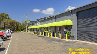 Unit 8 (lot 7)/185 Lake Road Port Macquarie NSW 2444