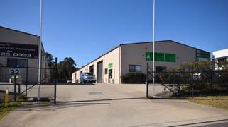 6/32 Cumberland avenue South Nowra NSW 2541