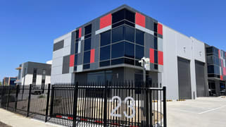 Factory 1/23 Northpark Dr Somerton VIC 3062