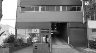 1/43 Sydenham  Road Brookvale NSW 2100