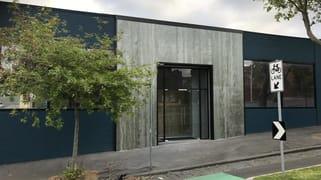Whole Building/88 Miller Street West Melbourne VIC 3003