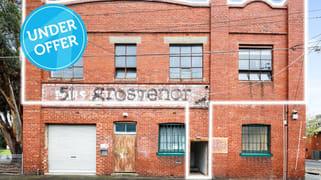 First Floor, 51 Grosvenor Street South Yarra VIC 3141
