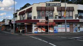2/156 Cabramatta  Road Cabramatta NSW 2166