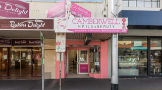 517 Riversdale Road Camberwell VIC 3124