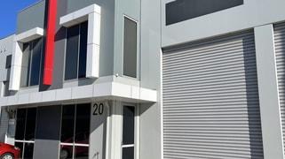 20/54 Commercial Place Keilor East VIC 3033