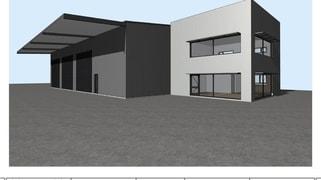 Building 1/2 Gatty Street Launceston TAS 7250