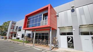 2, B6/2- 6 Leonardo Dve Brisbane Airport QLD 4008