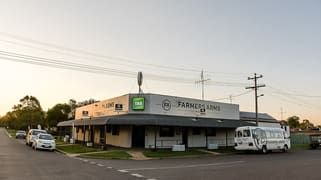 FARMERS ARMS HOTEL/58-60 Hennessy Street Tocumwal NSW 2714