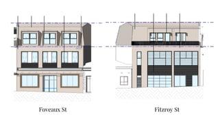 New Development/146 Foveaux Street Surry Hills NSW 2010