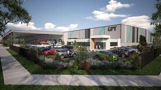 The Gateway Logistics Hub/Shiny Drive and Prosperity Street Truganina VIC 3029