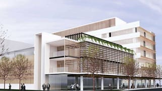 Lot 907 Corner Eccles Boulevard and Florey Boulevard Birtinya QLD 4575