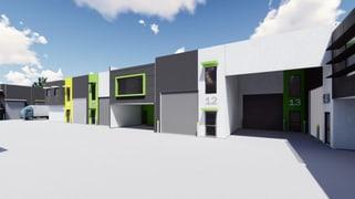 20/Lot 3 54 Business Park Coomera QLD 4209