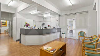 Ground  Suite 1/8 Archer Street Rockhampton City QLD 4700
