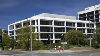 Ground and First/496 Northbourne Avenue Dickson ACT 2602