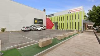 Ground  Suite 1/192 Quay Street Rockhampton City QLD 4700