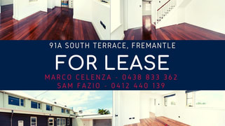 91A South Terrace Fremantle WA 6160