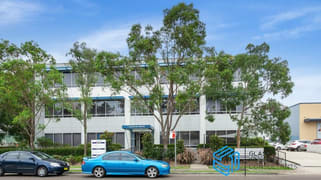 Ground  Suite 1/1 Chaplin Drive Lane Cove NSW 2066