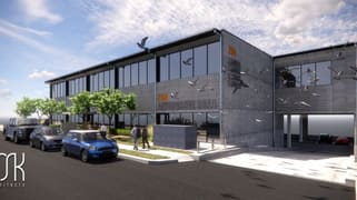 Multiple Units, Lot 11/290-312 Annangrove Road Rouse Hill NSW 2155
