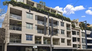 Suite 5/30 Albany Street St Leonards NSW 2065