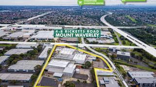 4-8 Ricketts Road Mount Waverley VIC 3149
