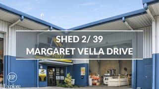 2/39 Margaret Vella Drive Paget QLD 4740