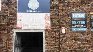 Rear Storage/Rear 335B Macquarie Street Liverpool NSW 2170