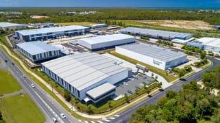 Lot 4,Interchange Industrial Estate Narangba QLD 4504