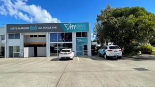 22&23/25-27 Hurley Drive Coffs Harbour NSW 2450