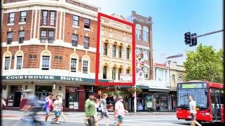 Levels 1 + 2/185 Oxford Street Darlinghurst NSW 2010