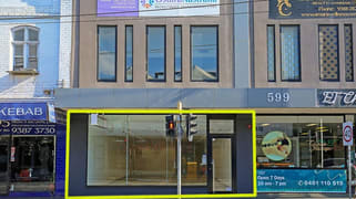 Shop 4/597 Sydney Road Brunswick VIC 3056