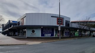 Shop 1/Lakeview Square 21 Benjamin Way Belconnen ACT 2617
