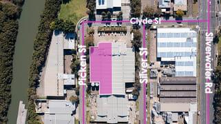 Part Bldg/1 Clyde Street Silverwater NSW 2128