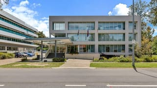 2 - 4 Brisbane Avenue Barton ACT 2600