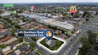 145 Blackburn Road Doncaster East VIC 3109