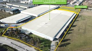 Warehouse A/13-19 William Angliss Drive Laverton North VIC 3026