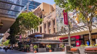 Queen Street Mall Brisbane City QLD 4000